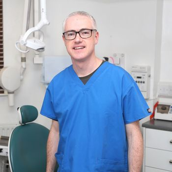 Dr. Kevin McGale